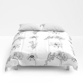 PickMe! Comforters