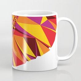 Warm Elephant Coffee Mug