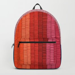 Band of Rainbows Backpack