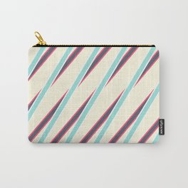 Weaved Carry-All Pouch