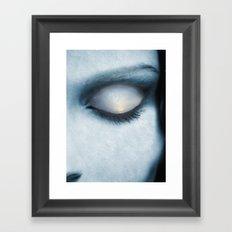 Tyrande Framed Art Print