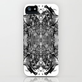 msfofjsfjosfn9 iPhone Case