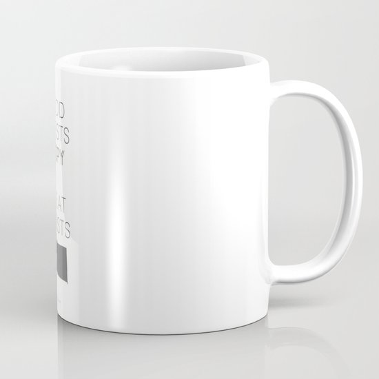 Steal Coffee Mug