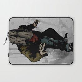 Vigilante #6 Laptop Sleeve