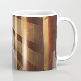 Redwoods Coffee Mug