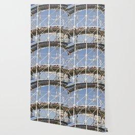 Cyclone Wallpaper