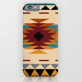 American Indian iPhone Case