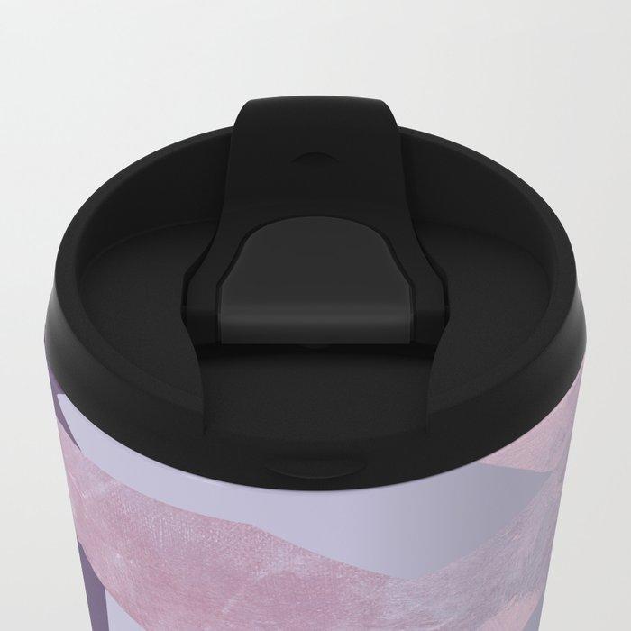 Camouflage XXXX Metal Travel Mug