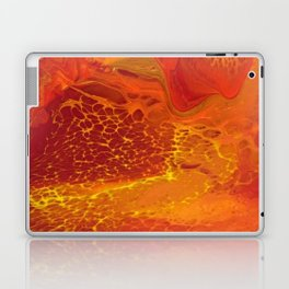 Dragon's Lair Laptop & iPad Skin