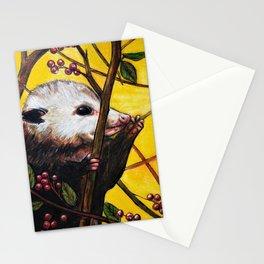 Marigold Marsupial Stationery Cards