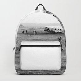 Iceland Landscape 002 Backpack