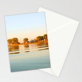 Island Life Stationery Cards