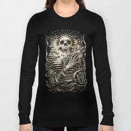 Winya No. 60 Long Sleeve T-shirt
