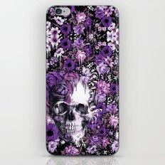 Dorado iPhone & iPod Skin