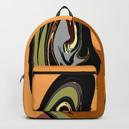 Morning Chat Backpack