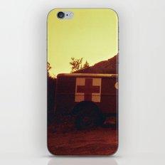 M*A*S*H Truck #02 iPhone & iPod Skin