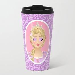 The Lost Princess Travel Mug