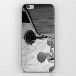 Seattle Space Needle iPhone Skin