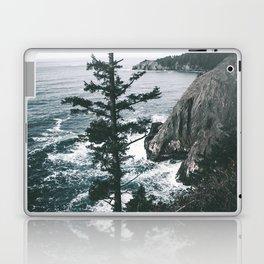 Oregon Coast VII Laptop & iPad Skin