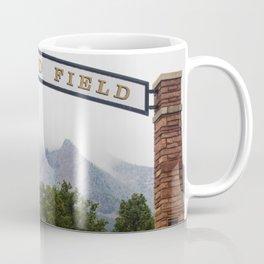 Farrand Flatirons Coffee Mug