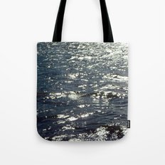 Mighty Hudson Tote Bag