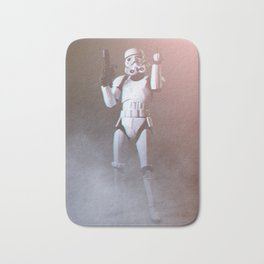 Trooper Bath Mat