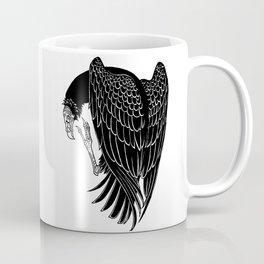 Vulture Coffee Mug