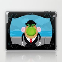 Son of the tuber  Laptop & iPad Skin