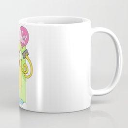 Jake - Hey Coffee Mug