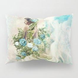 Eau de rose Pillow Sham