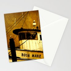 Dear Old Rosa Marie Stationery Cards