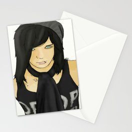 Andy Stationery Cards