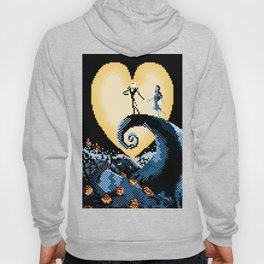 The NightmareBefore Christmas Hoody