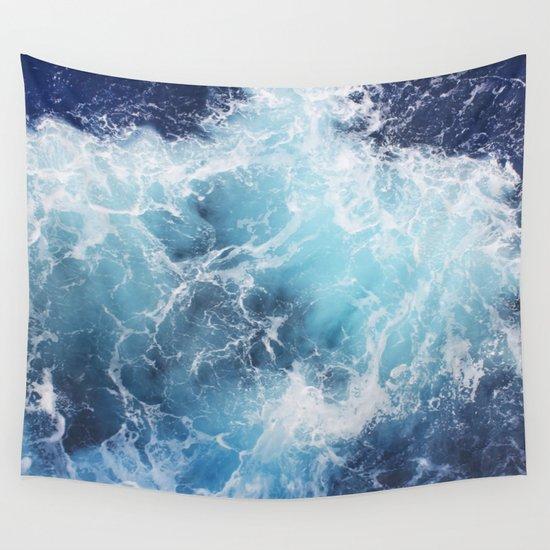 Ocean Waves by itsmohinixo