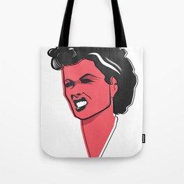 I Loathe Luci Tote Bag