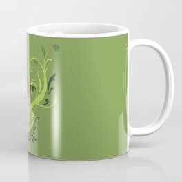Lance Coffee Mug