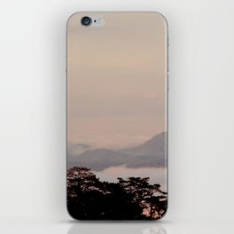 Himmel iPhone Skin