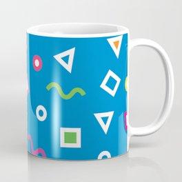 Lapis Play Coffee Mug