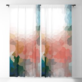 Breath Blackout Curtain