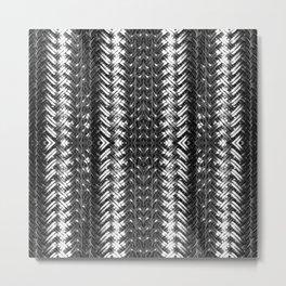 Metal Cord Metal Print