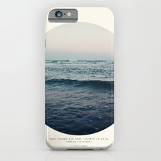 In Storm iPhone 6 Slim Case