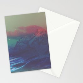 ELEVATIONS Stationery Cards