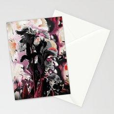 Iris Dream Stationery Cards