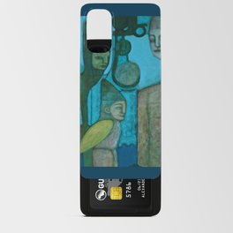 Mechanisms of Belief 3 Android Card Case