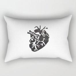 Only Love Rectangular Pillow