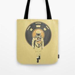 DJ HAL 9000 Tote Bag