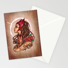 WiTcHeS bE CraZy Stationery Cards