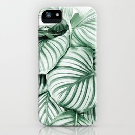 Long embrace iPhone Case