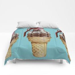 Parental Guidance Advised Comforters