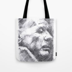 Borges Tote Bag
